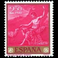 EL ESPAÑOLETO - AÑO 1963 - Nº EDIFIL 1504 - 1931-Hoy: 2ª República - ... Juan Carlos I
