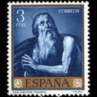 EL ESPAÑOLETO - AÑO 1963 - Nº EDIFIL 1505 - 1931-Hoy: 2ª República - ... Juan Carlos I