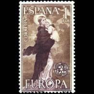 EUROPA - AÑO 1963 - Nº EDIFIL 1519 - 1931-Hoy: 2ª República - ... Juan Carlos I