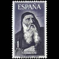 PERSONAJES - AÑO 1963 - Nº EDIFIL 1536 - 1931-Hoy: 2ª República - ... Juan Carlos I