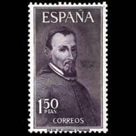PERSONAJES - AÑO 1963 - Nº EDIFIL 1537 - 1931-Hoy: 2ª República - ... Juan Carlos I