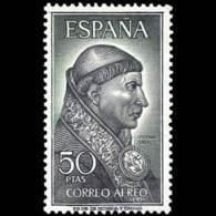 PERSONAJES - AÑO 1963 - Nº EDIFIL 1539 - 1931-Hoy: 2ª República - ... Juan Carlos I