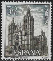 PAISAJES-MONUMENT - AÑO 1964 - Nº EDIFIL 1542 - 1931-Hoy: 2ª República - ... Juan Carlos I