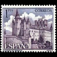 PAISAJES-MONUMENT - AÑO 1964 - Nº EDIFIL 1546 - 1931-Hoy: 2ª República - ... Juan Carlos I