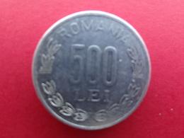 Roumanie  500 Lei 2000 Km 145 - Roumanie