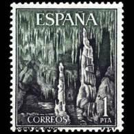PAISAJES-MONUMENT - AÑO 1964 - Nº EDIFIL 1548 - 1931-Hoy: 2ª República - ... Juan Carlos I