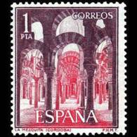 PAISAJES-MONUMENT - AÑO 1964 - Nº EDIFIL 1549 - 1931-Hoy: 2ª República - ... Juan Carlos I