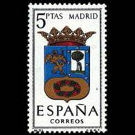 ESCUDO PROVINCIAS - AÑO 1964 - Nº EDIFIL 1557 - 1931-Hoy: 2ª República - ... Juan Carlos I