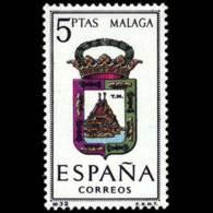 ESCUDO PROVINCIAS - AÑO 1964 - Nº EDIFIL 1558 - 1931-Hoy: 2ª República - ... Juan Carlos I