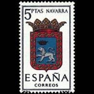 ESCUDO PROVINCIAS - AÑO 1964 - Nº EDIFIL 1560 - 1931-Hoy: 2ª República - ... Juan Carlos I