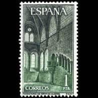 MON.STA.Mª.HUERTA - AÑO 1964 - Nº EDIFIL 1563 - 1931-Hoy: 2ª República - ... Juan Carlos I