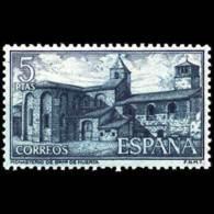 MON.STA.Mª.HUERTA - AÑO 1964 - Nº EDIFIL 1565 - 1931-Hoy: 2ª República - ... Juan Carlos I