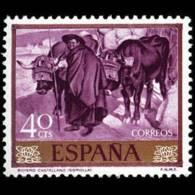 JOAQUIN SOROLLA - AÑO 1964 - Nº EDIFIL 1567 - 1931-Hoy: 2ª República - ... Juan Carlos I