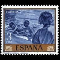 JOAQUIN SOROLLA - AÑO 1964 - Nº EDIFIL 1573 - 1931-Hoy: 2ª República - ... Juan Carlos I