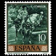 JOAQUIN SOROLLA - AÑO 1964 - Nº EDIFIL 1575 - 1931-Hoy: 2ª República - ... Juan Carlos I