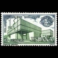 FERIA NUEVA YORK - AÑO 1964 - Nº EDIFIL 1590 - 1931-Hoy: 2ª República - ... Juan Carlos I