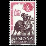 FERIA NUEVA YORK - AÑO 1964 - Nº EDIFIL 1591 - 1931-Hoy: 2ª República - ... Juan Carlos I
