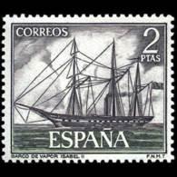 MARINA ESPAÑOLA - AÑO 1964 - Nº EDIFIL 1607 - 1931-Hoy: 2ª República - ... Juan Carlos I