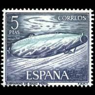 MARINA ESPAÑOLA - AÑO 1964 - Nº EDIFIL 1610 - 1931-Hoy: 2ª República - ... Juan Carlos I