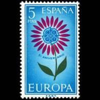 EUROPA - AÑO 1964 - Nº EDIFIL 1614 - 1931-Hoy: 2ª República - ... Juan Carlos I