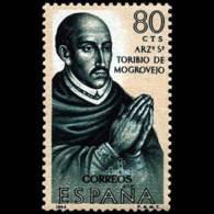 FORJADORES AMÉRICA - AÑO 1964 - Nº EDIFIL 1624 - 1931-Hoy: 2ª República - ... Juan Carlos I