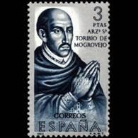 FORJADORES AMÉRICA - AÑO 1964 - Nº EDIFIL 1628 - 1931-Hoy: 2ª República - ... Juan Carlos I
