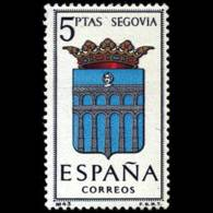 ESCUDO PROVINCIAS - AÑO 1965 - Nº EDIFIL 1637 - 1931-Hoy: 2ª República - ... Juan Carlos I