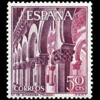 SERIE TURISTICA - AÑO 1965 - Nº EDIFIL 1645 - 1931-Hoy: 2ª República - ... Juan Carlos I