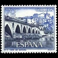 SERIE TURISTICA - AÑO 1965 - Nº EDIFIL 1646 - 1931-Hoy: 2ª República - ... Juan Carlos I