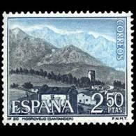 SERIE TURISTICA - AÑO 1965 - Nº EDIFIL 1650 - 1931-Hoy: 2ª República - ... Juan Carlos I