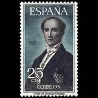 PERSONAJES - AÑO 1965 - Nº EDIFIL 1653 - 1931-Hoy: 2ª República - ... Juan Carlos I