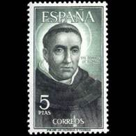 PERSONAJES - AÑO 1965 - Nº EDIFIL 1656 - 1931-Hoy: 2ª República - ... Juan Carlos I