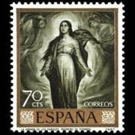 ROMERO DE TORRES - AÑO 1965 - Nº EDIFIL 1659 - 1931-Hoy: 2ª República - ... Juan Carlos I