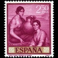 ROMERO DE TORRES - AÑO 1965 - Nº EDIFIL 1663 - 1931-Hoy: 2ª República - ... Juan Carlos I