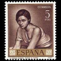 ROMERO DE TORRES - AÑO 1965 - Nº EDIFIL 1665 - 1931-Hoy: 2ª República - ... Juan Carlos I