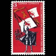 CENT. SAN AGUSTIN - AÑO 1965 - Nº EDIFIL 1674 - 1931-Hoy: 2ª República - ... Juan Carlos I