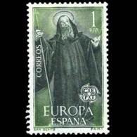 EUROPA - AÑO 1965 - Nº EDIFIL 1675 - 1931-Hoy: 2ª República - ... Juan Carlos I