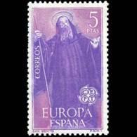 EUROPA - AÑO 1965 - Nº EDIFIL 1676 - 1931-Hoy: 2ª República - ... Juan Carlos I