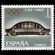 ASAMBLEA C.O.I. - AÑO 1965 - Nº EDIFIL 1677 - 1931-Hoy: 2ª República - ... Juan Carlos I