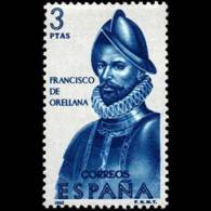FORJADORES AMÉRICA - AÑO 1965 - Nº EDIFIL 1684 - 1931-Hoy: 2ª República - ... Juan Carlos I