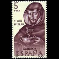FORJADORES AMÉRICA - AÑO 1965 - Nº EDIFIL 1685 - 1931-Hoy: 2ª República - ... Juan Carlos I