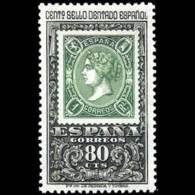 CEN.SELLO DENTADO - AÑO 1965 - Nº EDIFIL 1689 - 1931-Hoy: 2ª República - ... Juan Carlos I