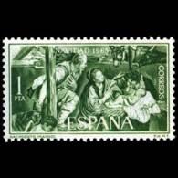 NAVIDAD - AÑO 1965 - Nº EDIFIL 1692 - 1931-Hoy: 2ª República - ... Juan Carlos I