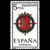 ESCUDO PROVINCIAS - AÑO 1966 - Nº EDIFIL 1698 - 1931-Hoy: 2ª República - ... Juan Carlos I