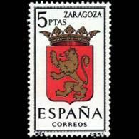 ESCUDO PROVINCIAS - AÑO 1966 - Nº EDIFIL 1701 - 1931-Hoy: 2ª República - ... Juan Carlos I