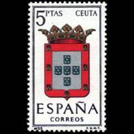 ESCUDO PROVINCIAS - AÑO 1966 - Nº EDIFIL 1702 - 1931-Hoy: 2ª República - ... Juan Carlos I
