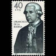 FORJADORES AMÉRICA - AÑO 1967 - Nº EDIFIL 1819 - 1931-Hoy: 2ª República - ... Juan Carlos I