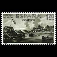 FORJADORES AMÉRICA - AÑO 1967 - Nº EDIFIL 1822 - 1931-Hoy: 2ª República - ... Juan Carlos I