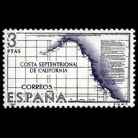 FORJADORES AMÉRICA - AÑO 1967 - Nº EDIFIL 1824 - 1931-Hoy: 2ª República - ... Juan Carlos I
