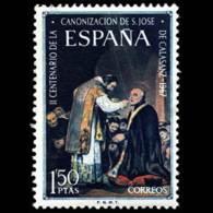 CENT.J. CALASANZ - AÑO 1967 - Nº EDIFIL 1837 - 1931-Hoy: 2ª República - ... Juan Carlos I